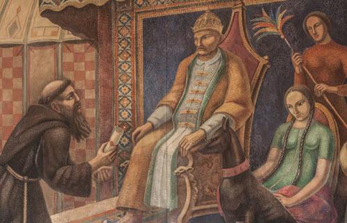 Giovanni da Pian del Carpini