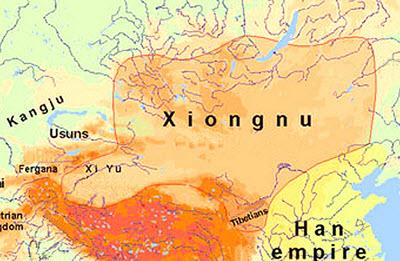 Hsiung-nu