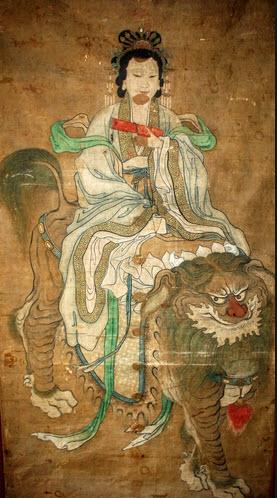 Mu of Zhou