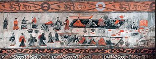 huan of han
