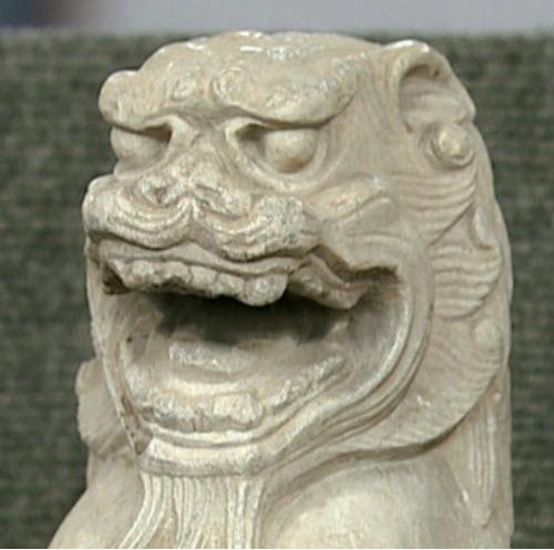 tang lion